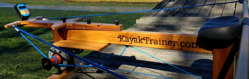 Kayak Balance Trainer